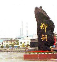 环球案例-柳州钢铁集团公司