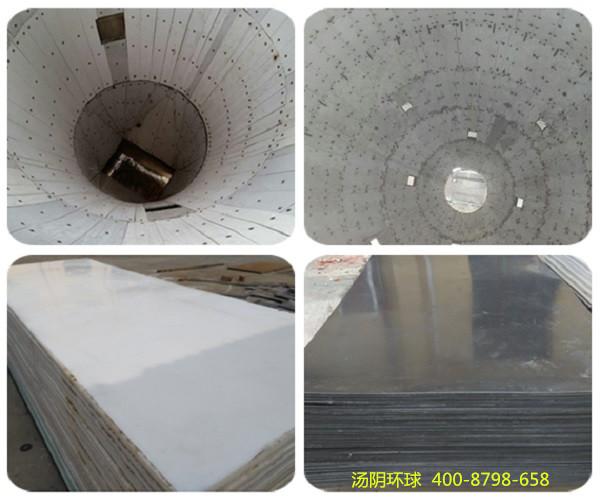 煤仓衬板厂家教您轻松安装煤仓衬板及其注意事项