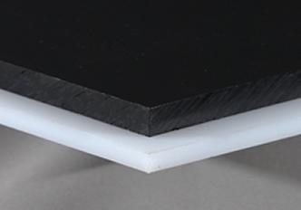 HDPE板