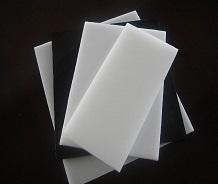 耐磨塑料板
