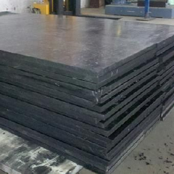 含硼聚乙烯板